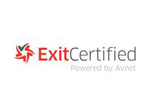 ExitCertified logo