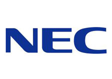 NEC Corporation of America logo