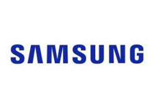 Samsung Semiconductor logo