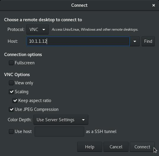 Accessing remote desktops | Enable Sysadmin
