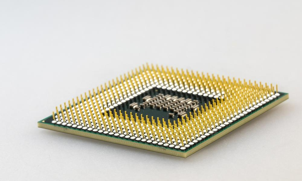 The central processing unit (CPU): Its components and ...