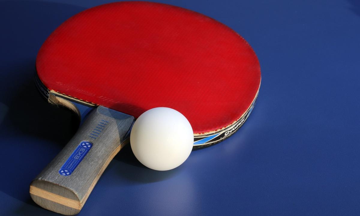 Pong prinzip ping Since 2014